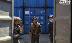 《我不是药神》观影路演  监制宁浩:一部感到骄傲的电影