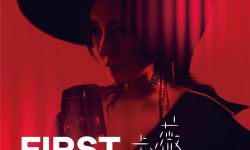 第十二届FIRST青年电影展发布大使赵薇海报