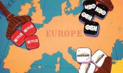 媒体巨头Netflix、亚马逊、HBO是如何拓展欧洲市场的
