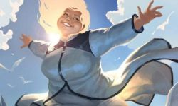 索尼影业开发超级英雄电影《菲斯》  《美国众神》编剧改编