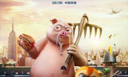 电影《小悟空》提档至7月14日上映  讲述中国金丝猴到纽约