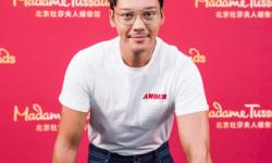 首位梦想音乐大使陈伟霆即将入驻北京杜莎夫人蜡像馆 量身花絮首曝光