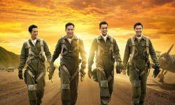"""电影《大轰炸》将于8月17日上映   以""""重庆大轰炸""""为背景"""