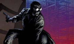 """尼古拉斯·凯奇加盟索尼动画版""""蜘蛛侠""""电影《蜘蛛侠:新纪元》"""