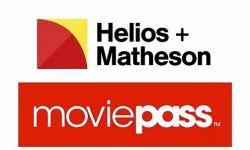 """""""影院版Netflix""""得救了,MoviePass母公司拟融资12亿美元"""