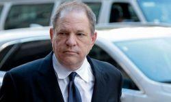 性侵丑闻缠身的哈维·韦恩斯坦将接受讯问,进行无罪辩护