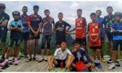 泰国少年足球队救援故事将拍成电影  《上帝未死》制片公司出品
