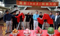 胡玫执导全新电影版《红楼梦》在河北开机