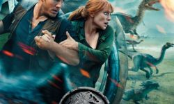 好莱坞怪兽题材电影磕亚洲元素  吸引中国观众