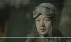电影《邪不压正》女主角周韵特辑曝光