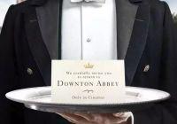 大电影版《唐顿庄园》将开机  众多原班卡司回归