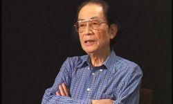 日本最伟大的电影人之一桥本忍昨日去世,享年100岁