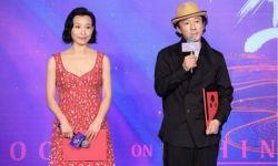 """陈冲赵立新担任第75届威尼斯电影节""""聚焦中国""""推广大使"""