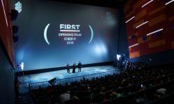 第12届FIRST青年电影展开幕,《大象席地而坐》主创映后交流
