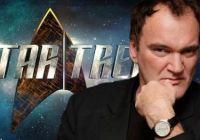 扎克瑞·昆图首次透露昆汀加盟创作电影《星际迷航》细节