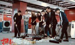 电影《扫毒2》香港热拍  由刘德华监制,邱礼涛执导