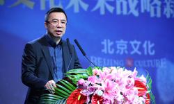 北京文化董事长宋歌:探索具有本土特色的电影工业化道路