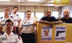 法国喜剧电影《的士速递5》将于8月3日登陆全国院线