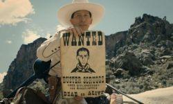 科恩兄弟电影《巴斯特·斯克鲁格斯的歌谣》入围威尼斯电影节