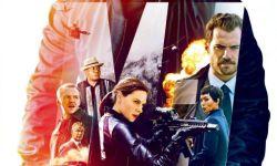 《碟中谍6:全面瓦解》定档8月31日《精灵旅社3》定档8月17日
