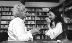 法国默剧大师菲利普·比佐钦点 侯璎珏展现多面演技