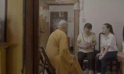 """《造访》导演方亮:""""电影""""是一个属于自己的世界"""