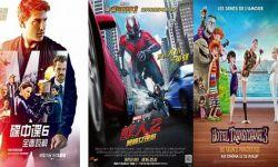 《精灵旅社3》《碟中谍6》《蚁人2》定档八月  国产影片改档忙
