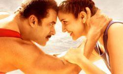 印度电影《苏丹》定档8月31日全国上映  萨尔曼·汗主演