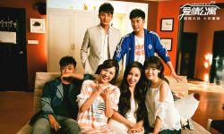 电影版《爱情公寓》8月10日上映 曝十年相伴访谈特辑