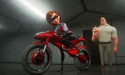 《超人总动员2》成绩优异!成全球破10亿最快动画片