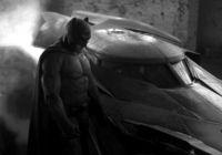 《蝙蝠侠》导演:不改编漫画也非起源故事