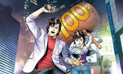 怀旧80后! 日本动画《城市猎人剧场版》发先导预告