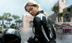 丽贝卡弗格森加盟锤哥新《黑衣人外传》 艾玛汤普森回归