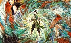 """""""中国风""""动画电影《风语咒》会是这个暑期档的黑马吗?"""