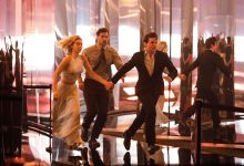 《碟中谍6》轻松卫冕北美周票房冠军