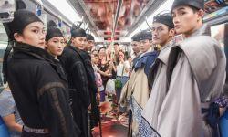 华谊电影世界里的狄仁杰给这个夏天增添了几分童趣