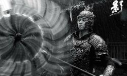 张艺谋新作《影》发布特辑 吴磊身穿铠甲耍大刀