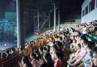 古城新玩法 华谊兄弟电影世界成为苏州旅游新地标