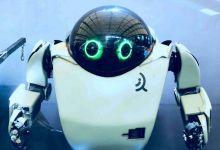 电影《未来机器城》海外口碑爆棚 超强机甲亮相