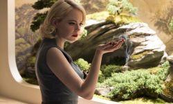 科幻剧《疯子》发布预告 石头姐大脑被改造