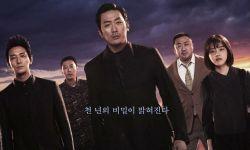 《与神同行2》韩国上映五天破600万人次