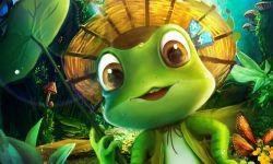 动画电影《旅行吧!井底之蛙》发布海报 定档8月18日