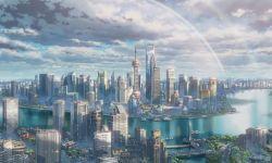 首部中日合作动画电影公映 能否开拓中国市场引人关注