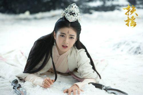 张雅钦《扶摇》明朗少女演技佳