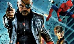 塞缪尔·杰克逊与寇碧·史莫德斯加盟电影《蜘蛛侠:远离故乡》