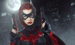 鲁比·罗丝将主演剧版《女蝙蝠侠》 明年推出solo剧