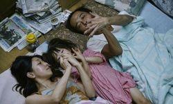 《小偷家族》:是枝裕和如何用破碎的边缘人来思索人性