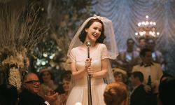 美剧《了不起的麦瑟尔夫人》第二季首曝预告