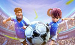 《足球王者》终极海报&预告双发 8月31日燃爆最后的暑假