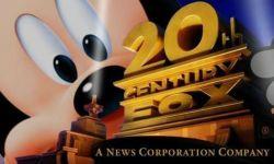 迪士尼吞并福斯将引发行业震荡?